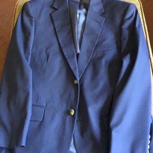 Frank Stella Two Piece Suit